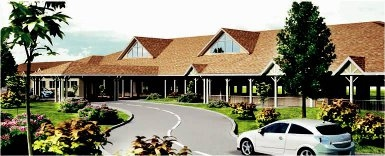 Nipawin Assisted Living