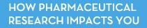 Pharmaceutical Research Impact