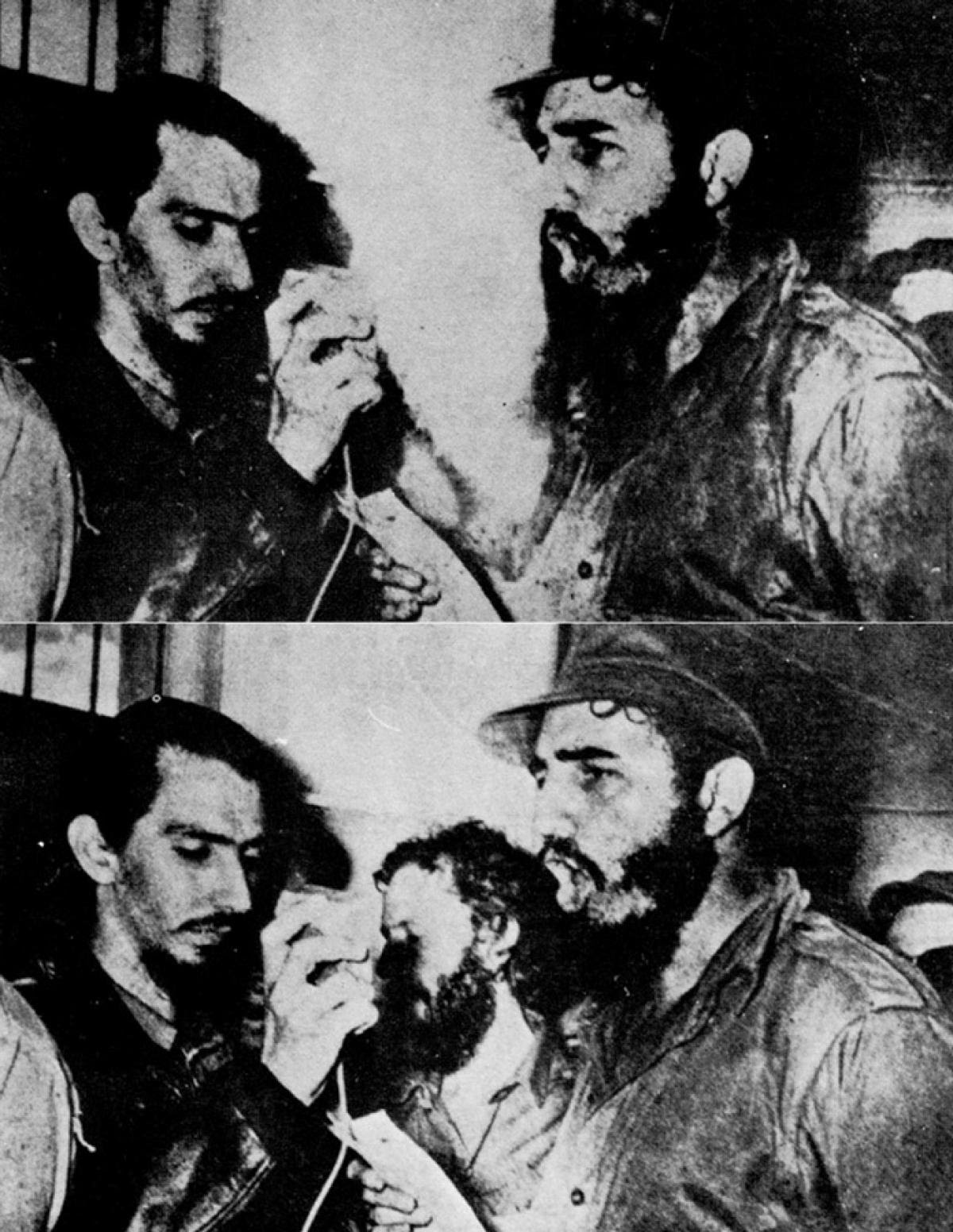 fidel castro and the cuban revolution The cuban revolution brought a lot of unrest to the people of cuba it was a time in cuba where many people in cuba didn't have enough money for anything including.