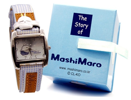 New MashiMaro Watch in Gift Box - MM863 MashiMaro863