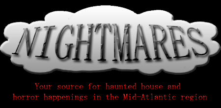 Nightmares Blog
