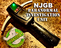Paranormal Investigations Unit