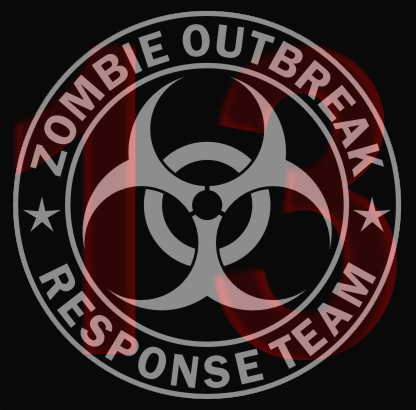 Zombie Outbreak Response Team Division 13