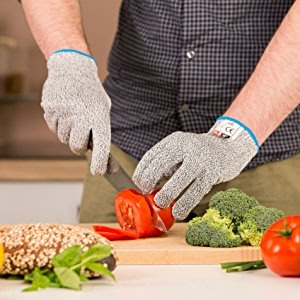 Keep Your Hands Safe With NoCry Cut Resistant Gloves