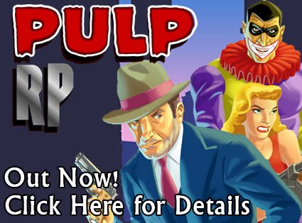 PULP RP I: Classic - Out Now!