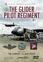 dvd Glider Pilot Regiment