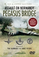dvd Assault On Normandy - Pegasus Bridge