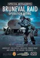 dvd Bruneval Raid: Operation Biting