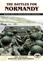 dvd Battles for Normandy