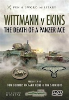 dvd Wittmann Vs Ekins - The Death of a Panzer Ace