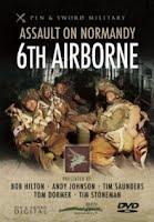 DVD Assault On Normandy: 6th Airborne Assault On Normandy