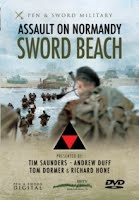 dvd Assault on Normandy - Sword Beach