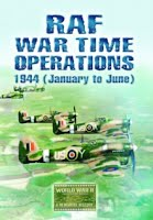 dvd RAF Wartime Operations