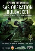 dvd  Special Forces: Operation Bulbasket