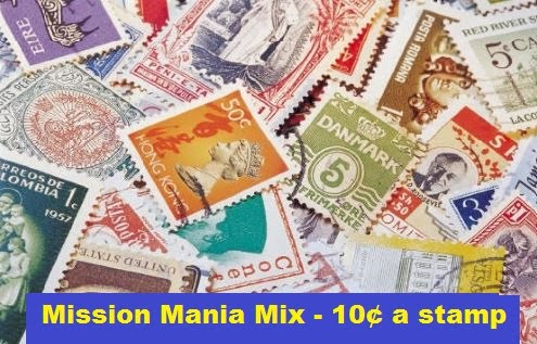 Mission-Mania-Mix-10¢-a-stamp!