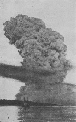 Pyrocumulus Cloud at Halifax Explosion, presented at the NTSC