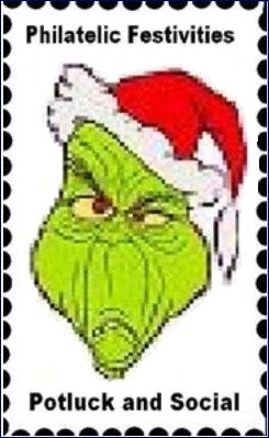 Have a Grinchless Philatelic Holiday