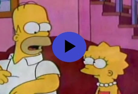 Homer Simpson:  Is That Thing Still Around?