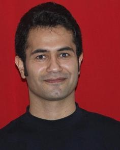 Alireza Noruzi, Information Scientist