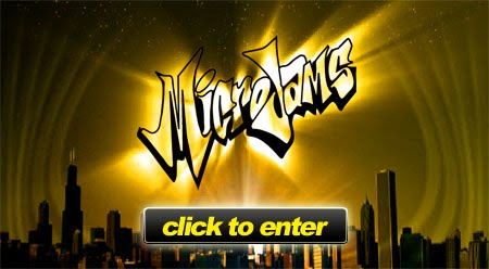 Click to enter new MicroJams website