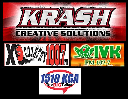 Krash Creative Solutions KXLB Country Imaging