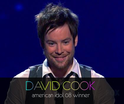 permanent david cook lyrics