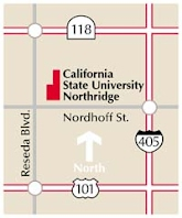 Meetings: Location and Parking - NSA Los Angeles - San ...