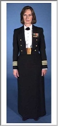 Uniforms - Attire - NSASP Navy Ball