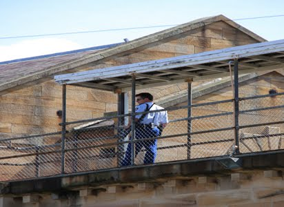 how to become a prison officer nsw