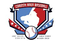 Corinth Area Baseball