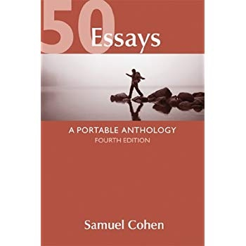Download 50 essays a portable anthology ebook pdf ciadrkfsmg