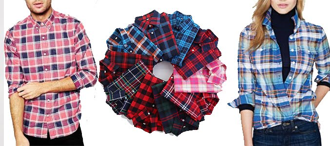 5 reasons that make flannel shirts so popular oasis shirts for Ladies soft flannel shirts