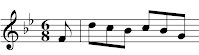Transpose example 2