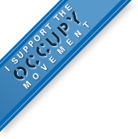 I support the OCCUPY movement