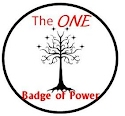 The One Badge of Power