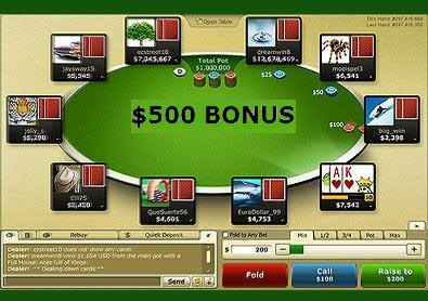 Casino poker rules texas holdem