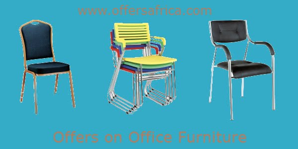 Offers On Office Furniture In Kenya