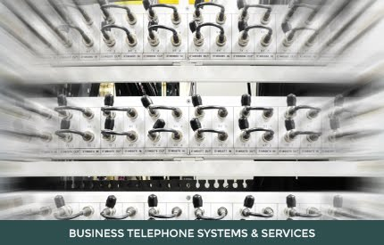 Digital and Hosted PBX Systems