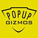 POPUP Gizmo