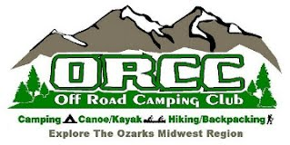 ORCC Off Road Camping Club