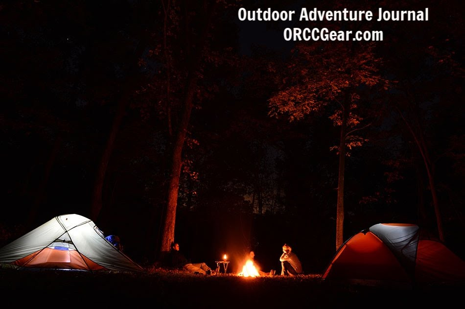 ORCC Off Road Camping Club * Explore The Ozarks Midwest