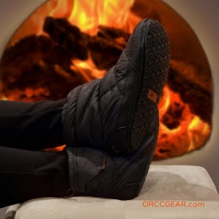 https://orccgear.com/Volt_Resistance_Gen_III_VOLT_Indoor_Outdoor_Heated_Slippers