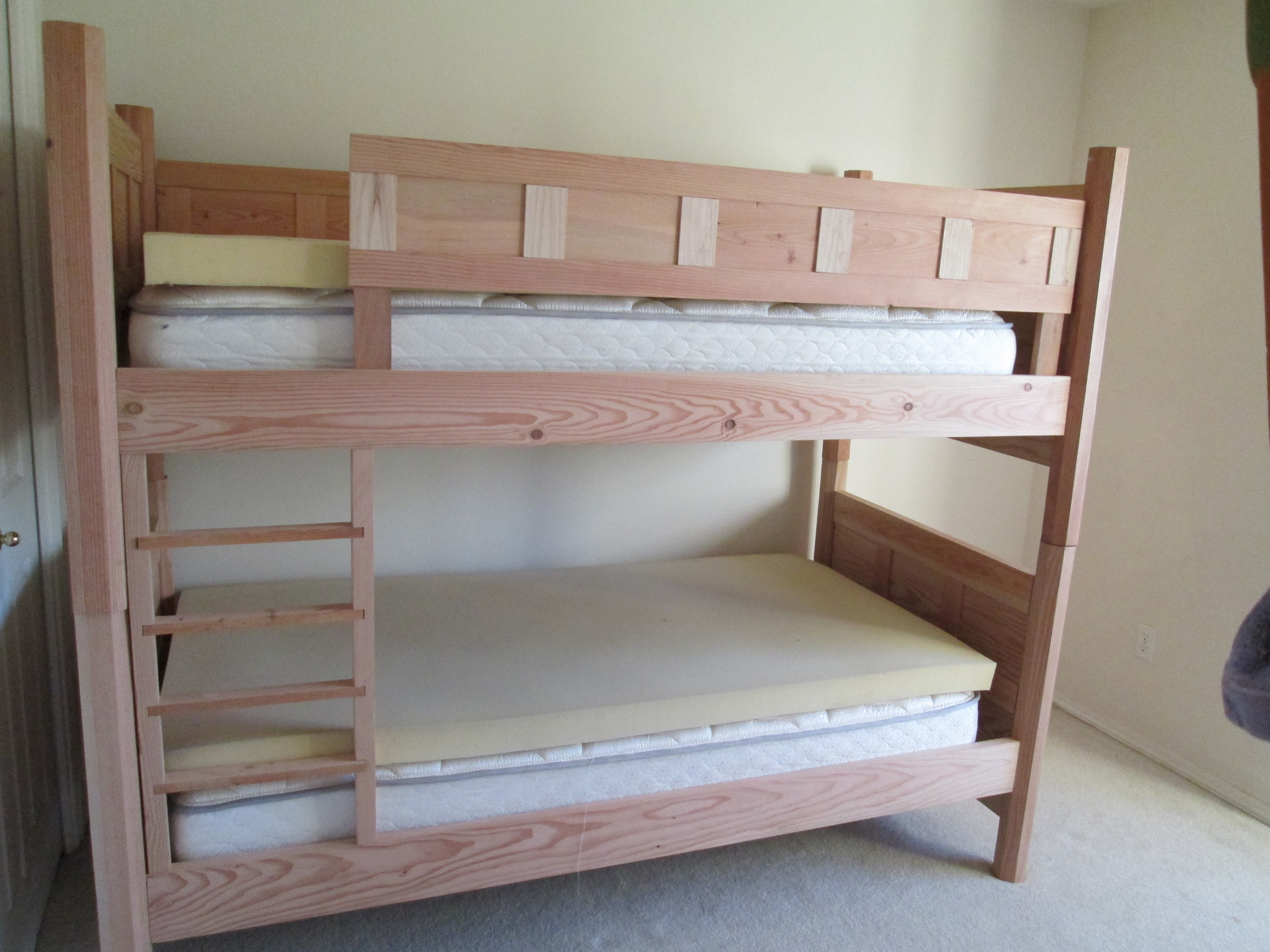 Spectacular I have been making quality bunk beds of solid wood for a quarter of a century