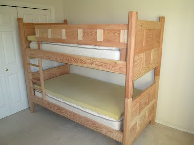 Products Pricing Old School Artisan Bunk Beds