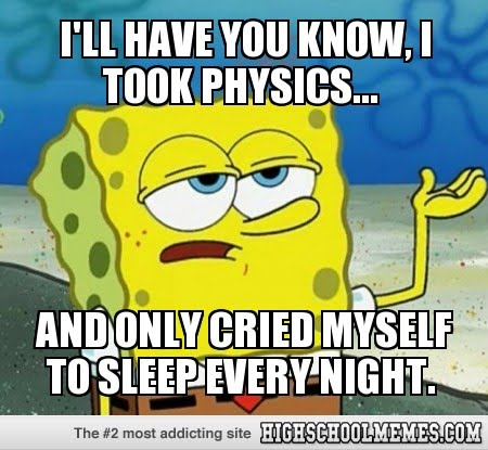 Physics Memes Amp Amp Cartoons Mr Ferguson Archbishop O