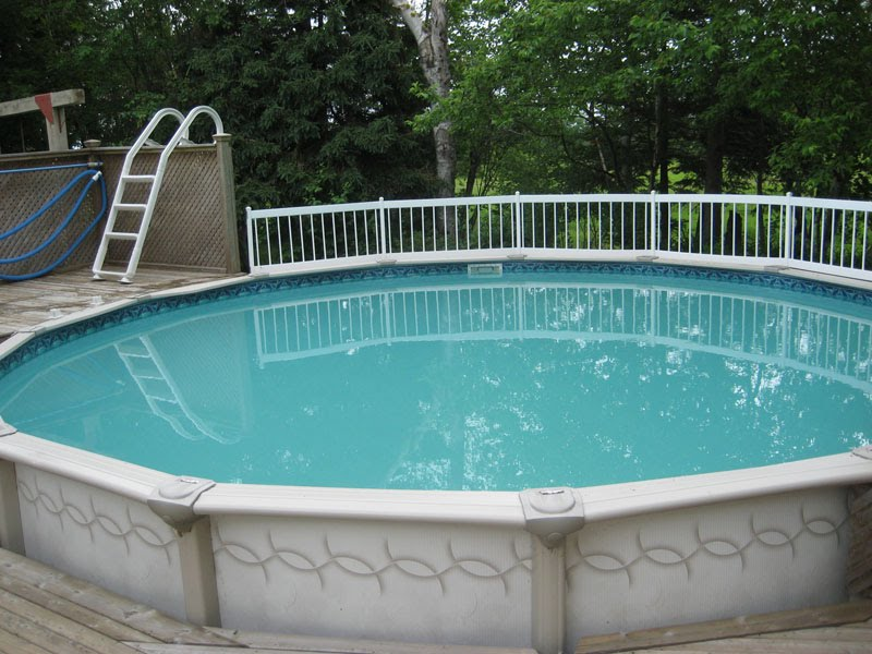 Help Can 39 T Get Water Clear All Swimming Pools Types Pool And Spa Forum