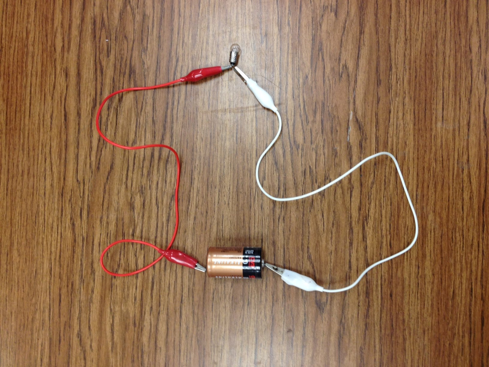 Light Bulb With Electrical Circuit Battery Wires Everything About Basic And Circuits Oliver Snow School Site Rh Sites Google Com Electric