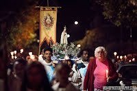 Image of Candlelight Procession