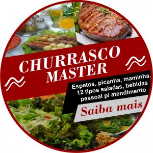 CHURRASCO MASTER