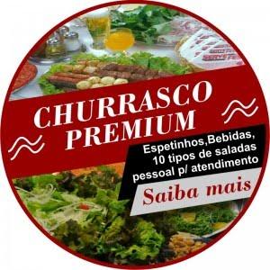 CHURRASCO PREMIUM